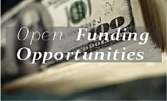 Open Funding Opportunities