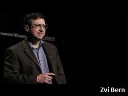 Zvi Bern speaks at TEDx event.