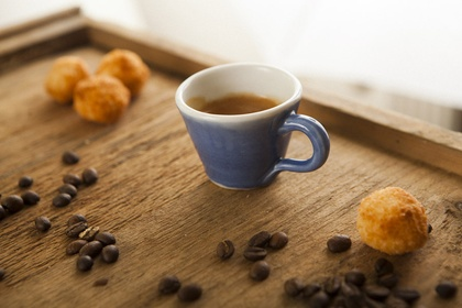 Tracyho káva