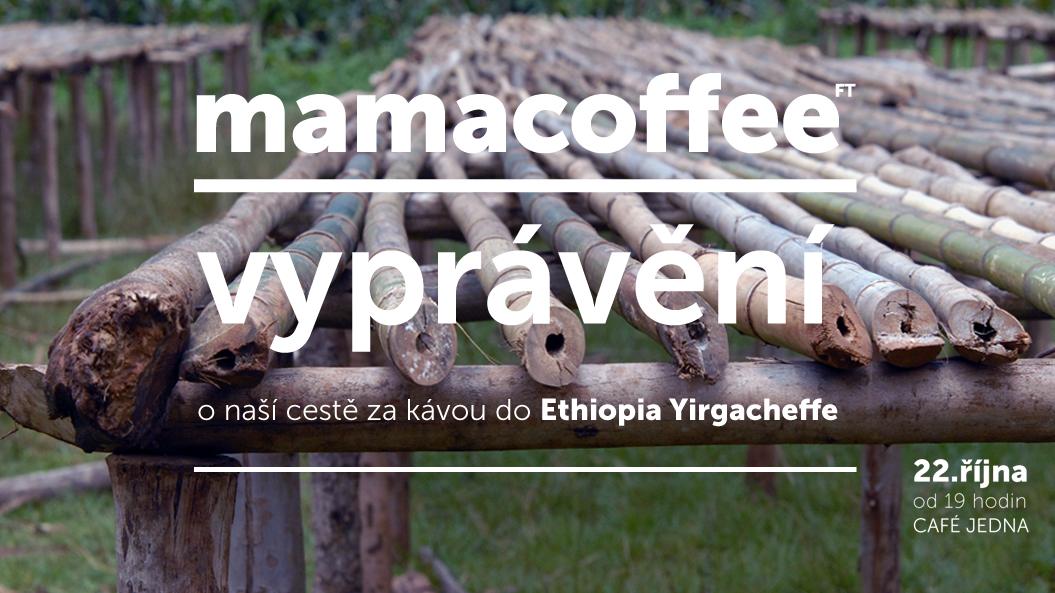 Vyprávění o Etiopii