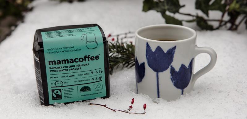 Bezkofeinová káva: po Dublinu už není poznat rozdíl