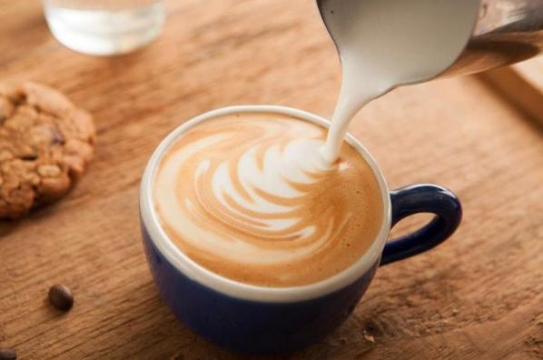 Vyzkoušejte skvělou novou kávu z Indonésie
