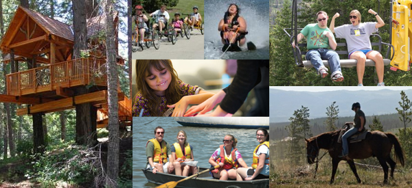 Picture of Camp Activities