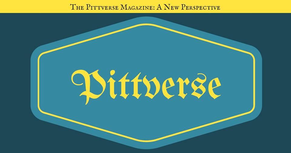 Pittverse Magazine Logo