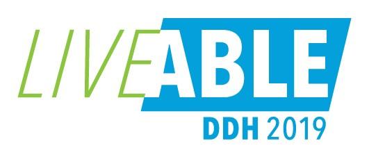 LiveAble Logo