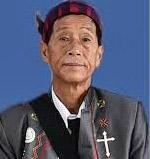 Pastor Dom Dawng Nawng Latt.