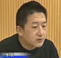 Christian attorney Zhang Kai during apparently coerced confession