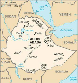 Moyale, on border of Ethiopia and Kenya. (www.state.gov)