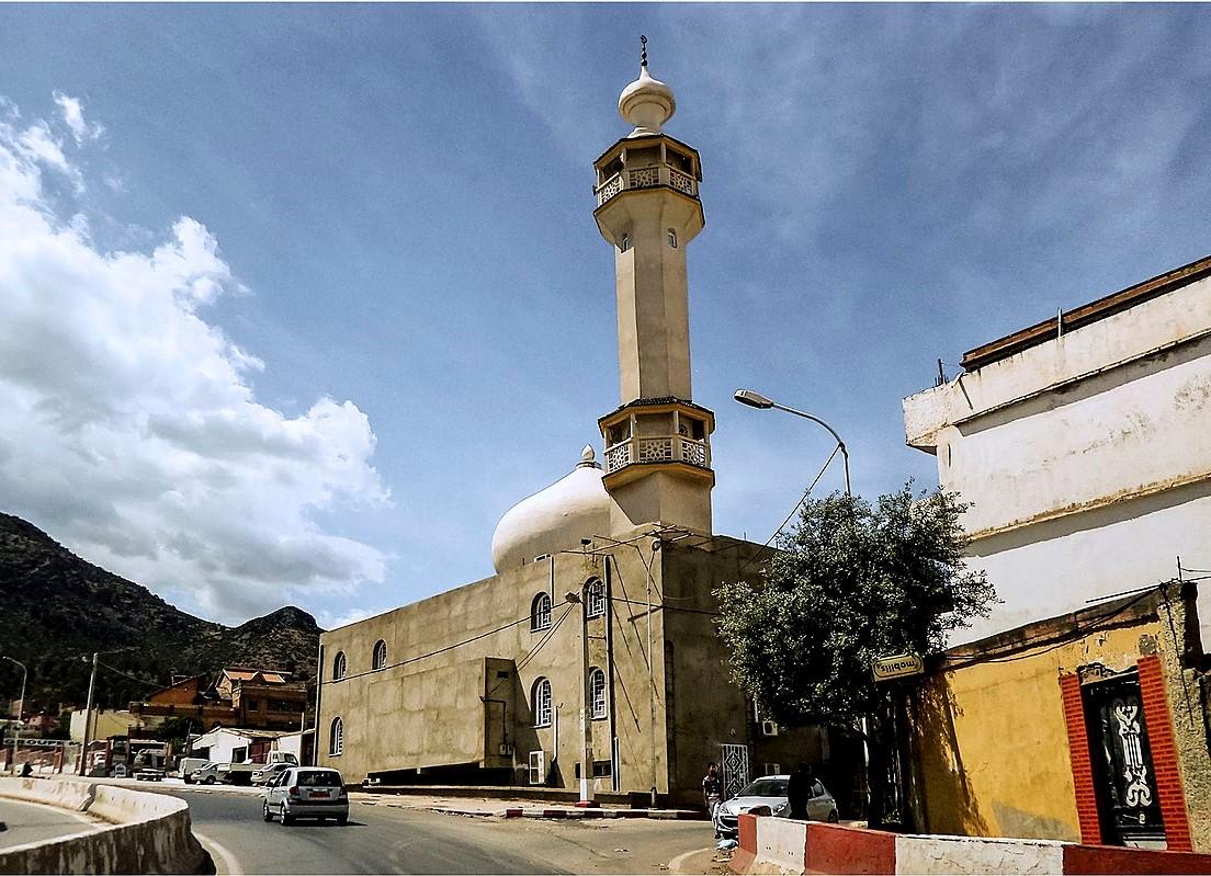 Ain Defla, Algeria. (Habib Kaki, Wikipedia)