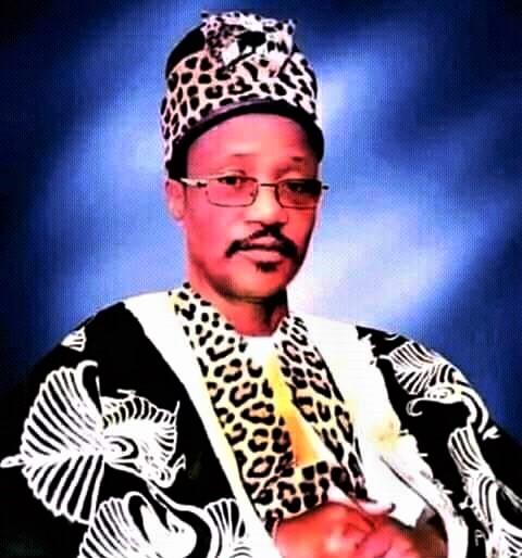 Adara tribal leader Raphael Maiwada Galadima. (File photo)