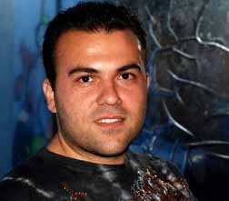 Saeed Abedini (Morning Star News)