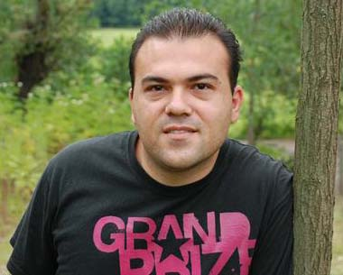 Saeed Abedini remains in prison in Iran. (photo courtesy of ACLJ)