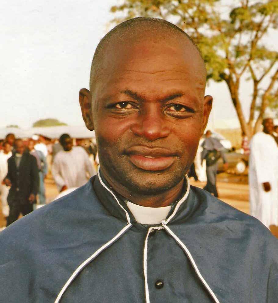 The Rev. Yakubu Gandu Nkut said Muslim Fulani herdsmen were responsible for the latest persecution of Christians in Nigeria. (Morning Star News)