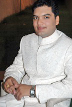 Vishaal Behl of Fire of God Ministries.(Morning Star News photo from firofgodm.org)