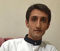 Ebrahim Firoozi. (File Photo)