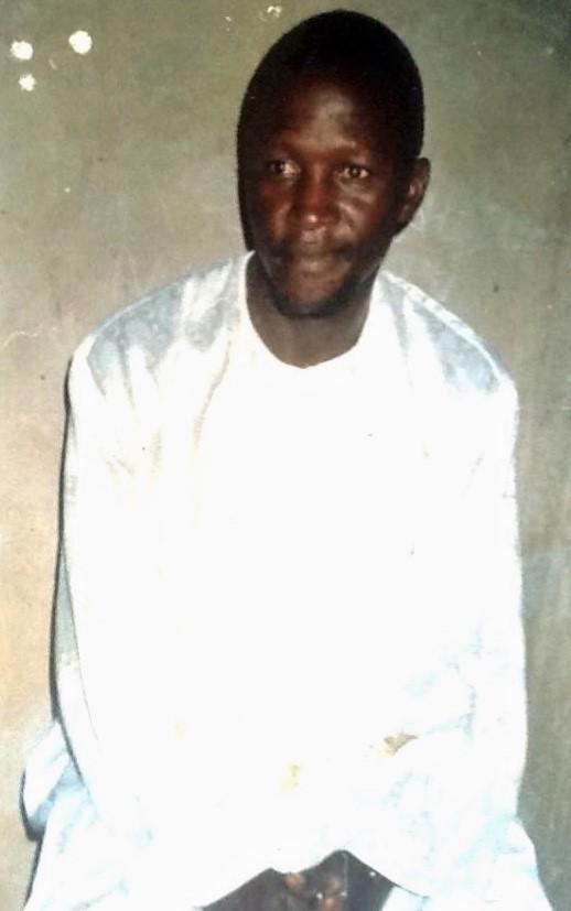 Church elder Yakubu Musa, killed in Muslim Fulani herdsmen attack on Nov. 26, 2018. (Morning Star News)