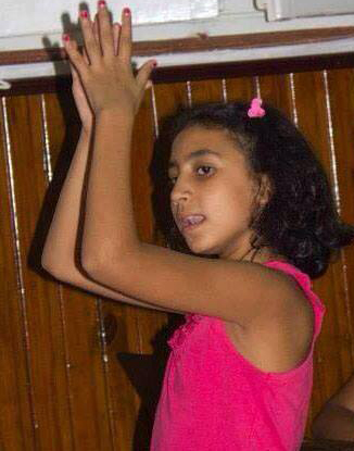 Jessica Boulos, killed in Cairo, Egypt on Aug. 6, 2013. (Morning Star News photo courtesy of Boulos family)