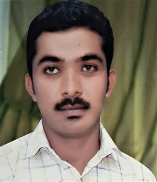 Amir Masih, 28, tortured to death in custody in Lahore, Pakistan Aug. 28-Sept. 2, 2019. (Morning Star News courtesy of family)