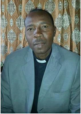 The Rev. Hassan Abdelrahim Tawor has been detained without charges since his arrest on Dec. 18, 2015. (Morning Star News)