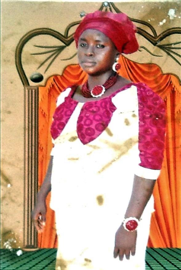 Baptist Bathsheba Emmanuel, 35, was killed at wedding reception near Jagindi, Kaduna state, Nigeria on Feb. 12. (Morning Star News)