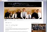 Great Adventure Gospel Band's Blog: Joy in the Journey