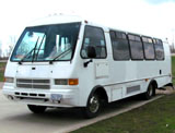 The Glory Bus