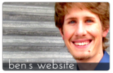 Ben's Website - Families of Gospel Music Association