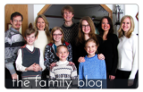 The Garms Family's Blog - Read It Today!
