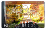 Buy our CD!