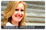 Taylor's Website - Surrendering My All