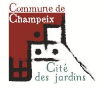 Logo Champeix