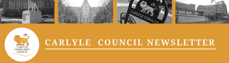 Carlyle Council Newsletter