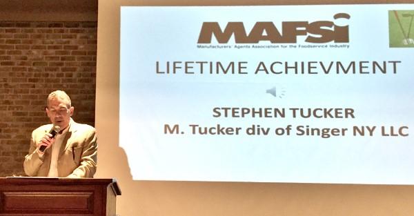 Stephen Tucker