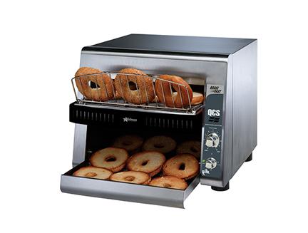 Starmax toaster