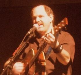 Mark Caplan of Oracle