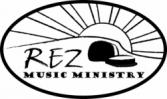 REZ Music Ministry logo