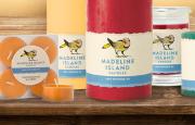 Madeline Island Candles