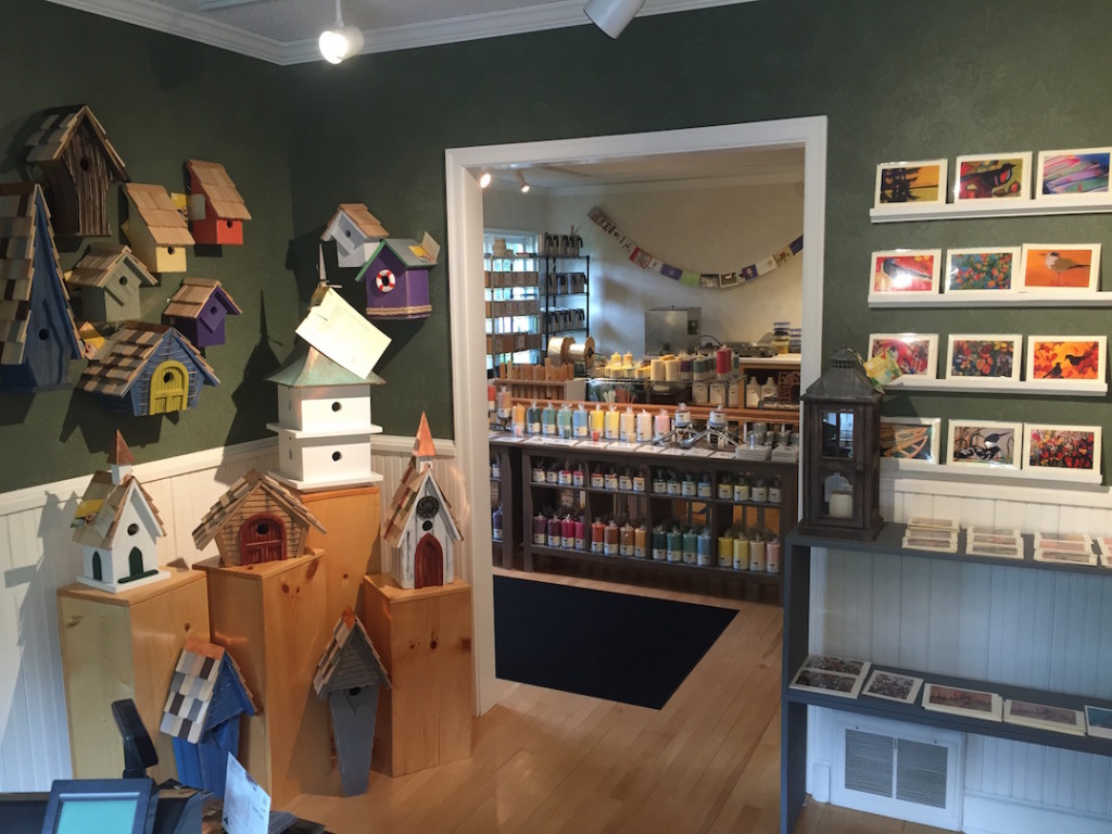 Madeline Island Gift Shop