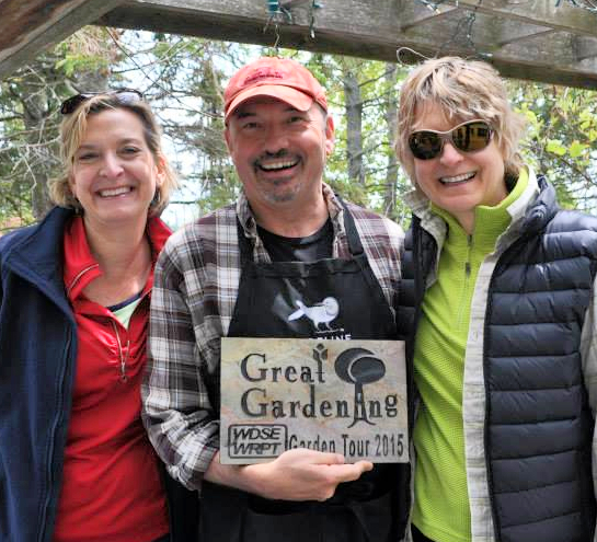 Great Gardening Garden Tour 2015