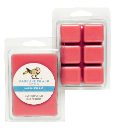 Save 25% on Raspberry Candles