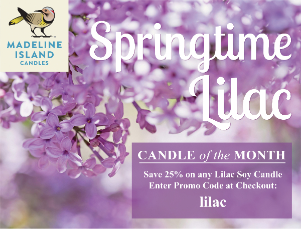 Lilac promotion