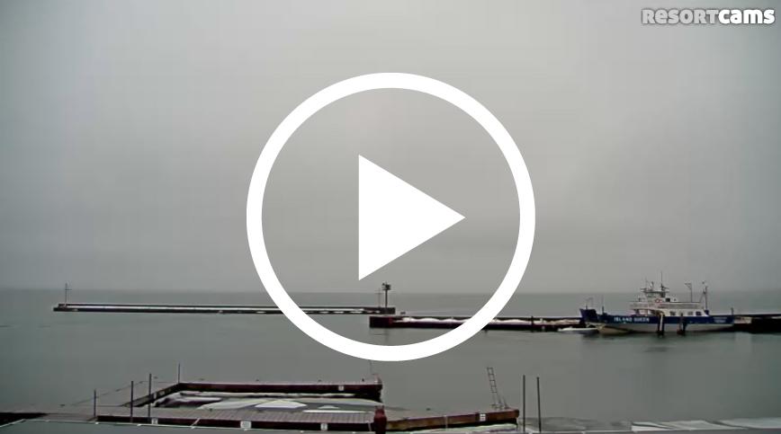 Madeline Island Web Cam