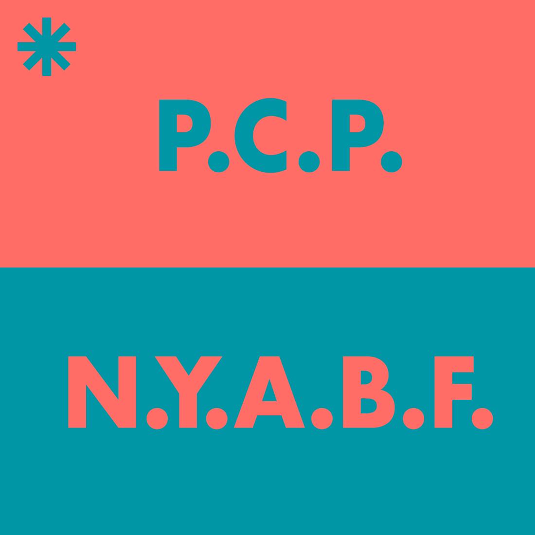 PCP at NYABF