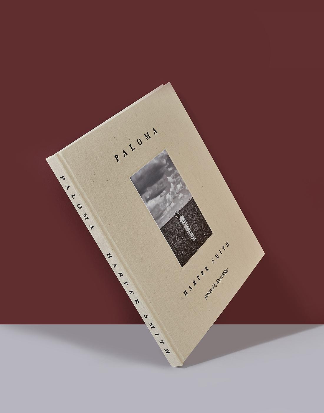 PALOMA, by Harper Smith