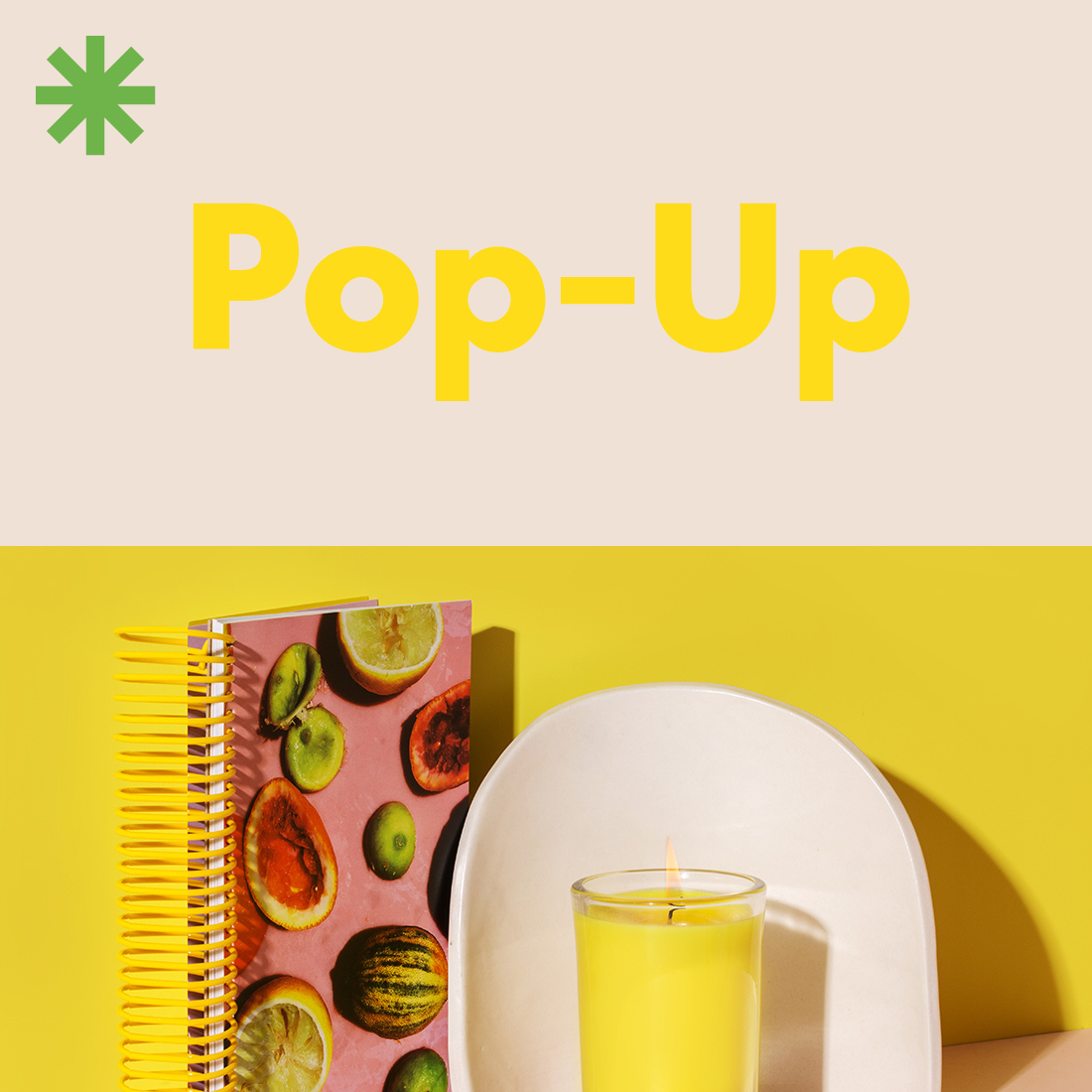 CITRI Pop-Up.