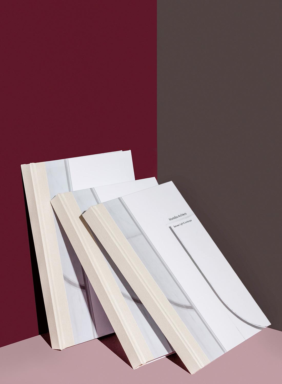 Montalba Architects Folio.