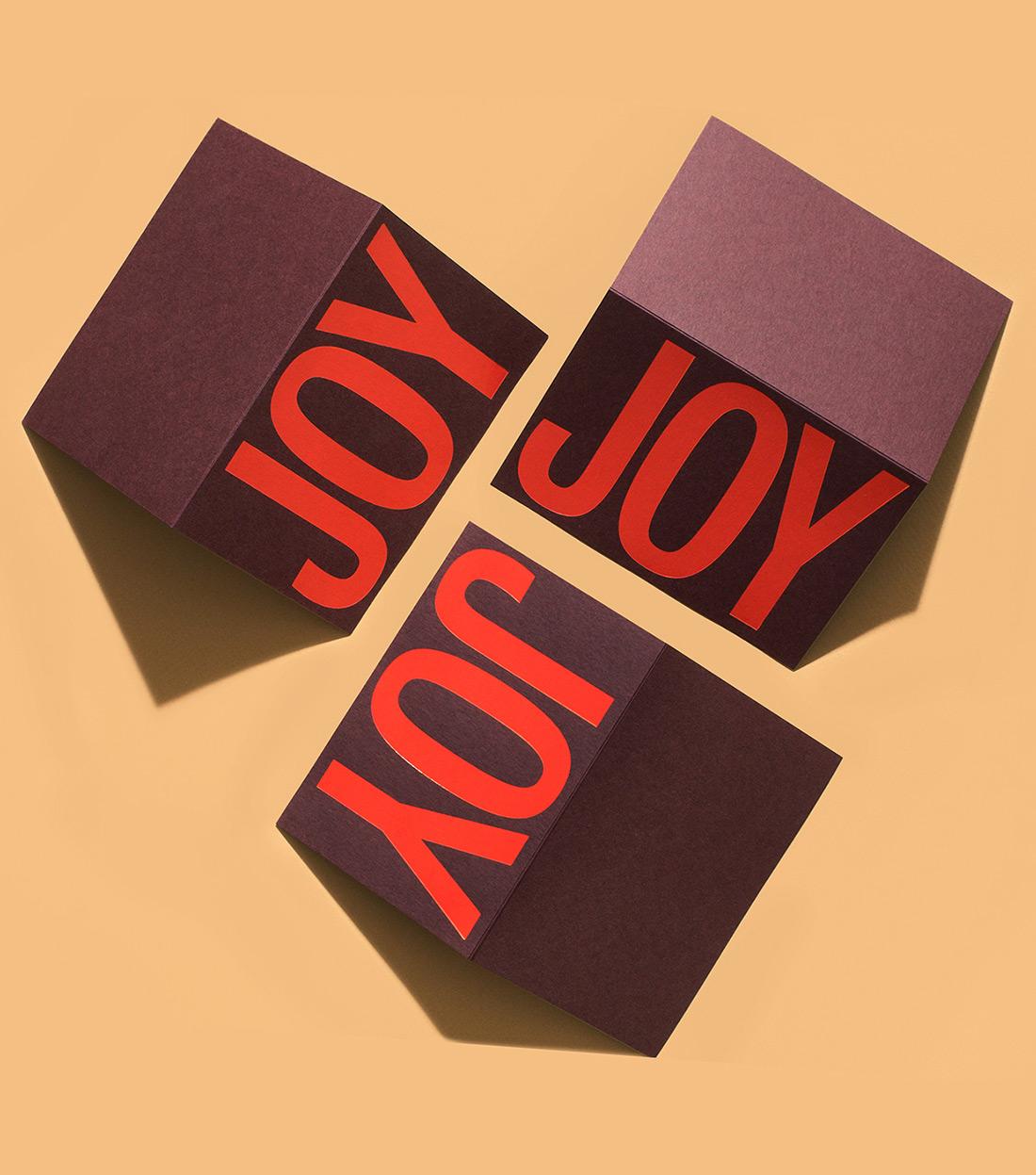 JOY Cards.