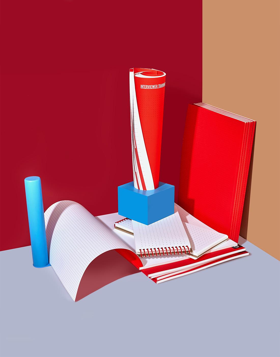 Softcover Workbook.