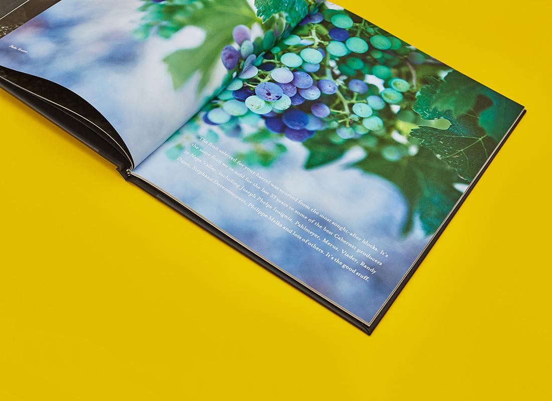 1-Track Mind — Hardcover Books.