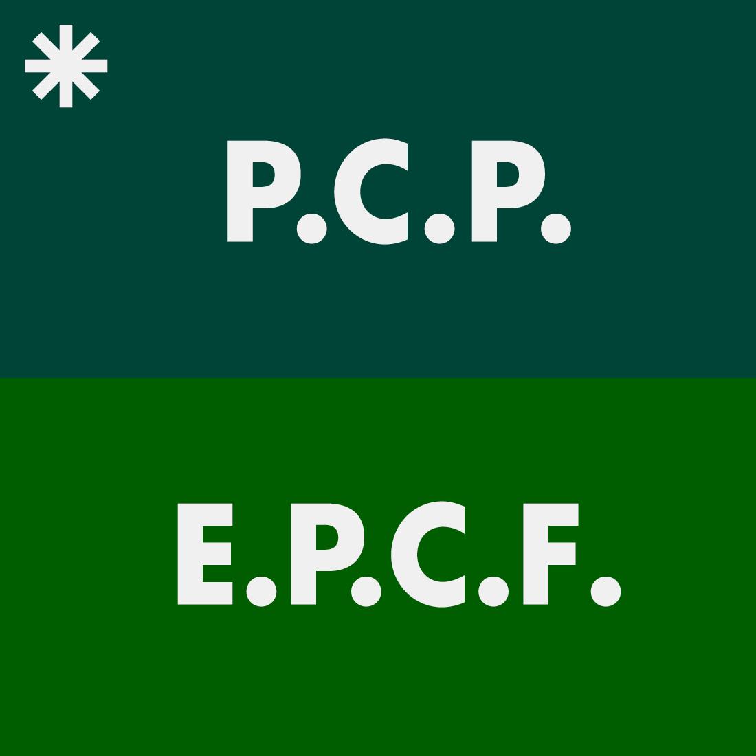 PCP at EPCF.